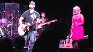 Jesse Keith Whitley & Lorrie Morgan