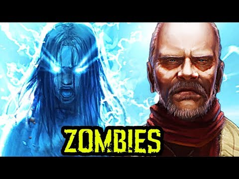 THIS IS HOW ZOMBIES WILL END: ALPHA OMEGA ENDING EXPLAINED (Black Ops 4 Zombies Storyline)