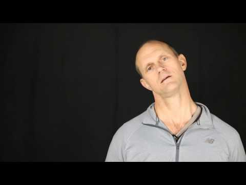Neck Pain Relief - Increasing Range of Motion