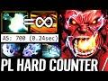 Gambar cover 🔥 WTF 700 AS Max Speed - Mjollnir New Meta AXE 100% PL Hard Counter Endless Electric 7.29 Dota 2 Pro
