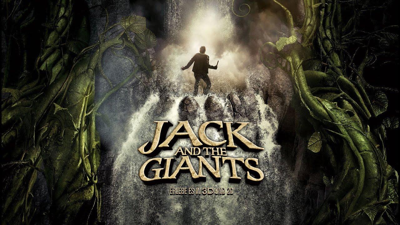 JACK AND THE GIANTS - offizieller Trailer #1 deutsch HD
