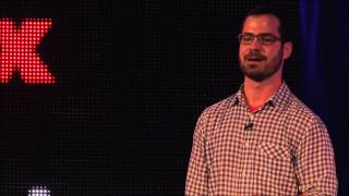Defining community -- music, love, and beer | Alex Butler | TEDxPrishtina