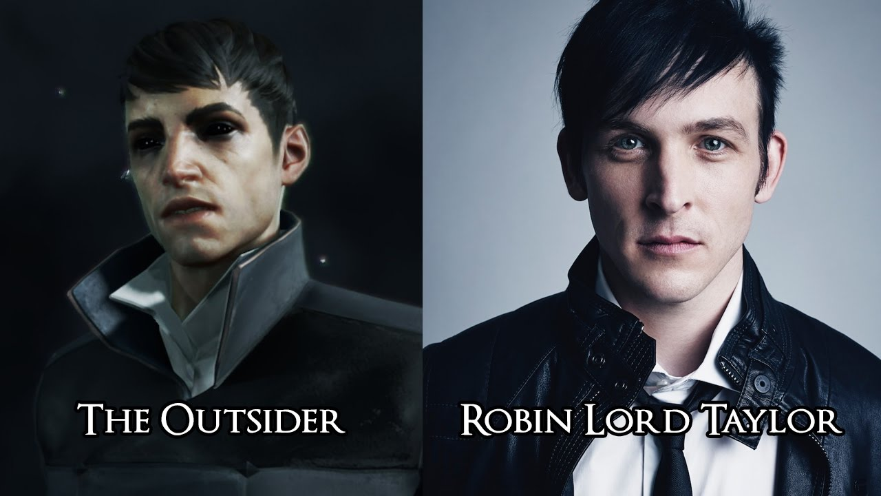Dishonored 2 voice cast features Game of Thrones and