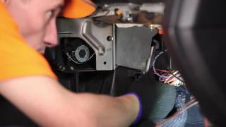 BMW 3 SERIES Oro filtras, keleivio vieta keitimas: instrukcija