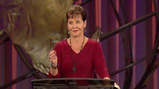 Gott begegnet dir in deinem Schmerz – Joyce Meyer – Persönlichkeit stärken