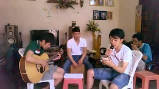 [Cover] Em trong mắt tôi - Halan Band