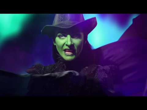 Defy Them All | WICKED the Musical
