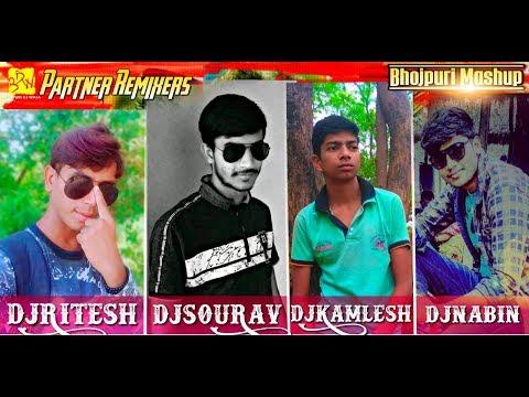 Bhojpuri Nonstop 2018 Remix By Partner Remixer  Partner-series