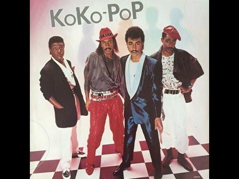 KOKO POP - Baby Sister
