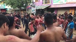 7 Muharram in Alipur ??