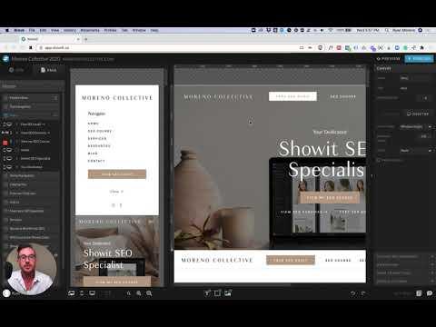 SSL for Showit Websites