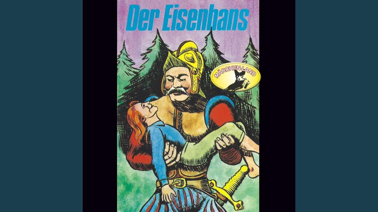 Eisenhans