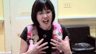 Japanese American Incarceration:  Anne Shimojima (Interview)
