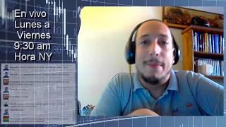 Punto 9 - Noticias Forex del 20 de Junio del 2017