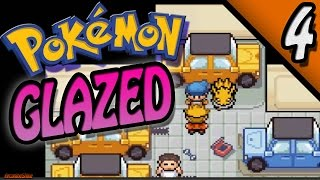 Pokemon Glazed Version Part 4