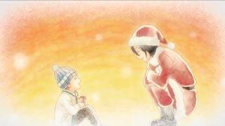 """「""""...Kimi To Boku...""""」- Новогодние настроение"""
