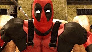 Deadpool The Videogame - UM DOS INÍCIOS MAIS ENGRAÇADOS DOS JOGOS? (PC Gameplay PT-BR Português)