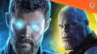 Chris Hemsworth on Avengers 4 Being his last Film & Surprise Ending