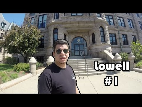 Lowell #1