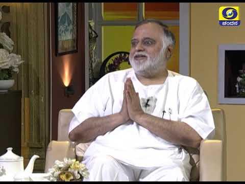Endocrinologist & Diabetologist Dr. S Srikanta in Shubhodaya Karnataka | 13-11-2019 | DD Cha