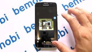 видео Прототип Samsung Galaxy S6 2015