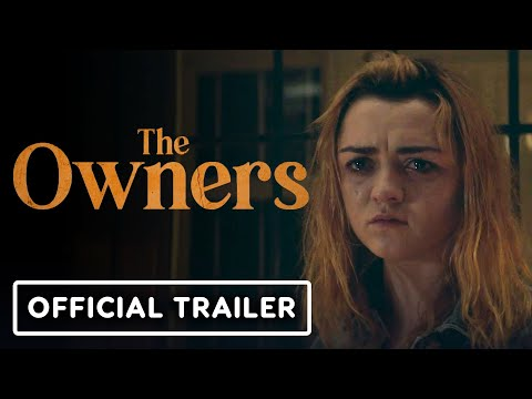 Maisie Williams lucha contra ancianos tenebrosos en The Owners