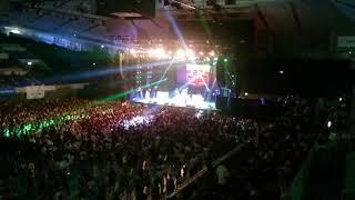"New Found Glory - ""Failure's Not Flattering"" Summer Sonic Osaka 2017."