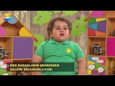 Çitos Efe - Show TV