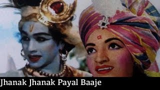 Jhanak Jhanak Payal Baaje- 1955 , 98/365 Bollywood Centenary
