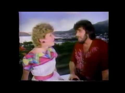 Anne Murray and Eddie Rabbitt  Just You and I, United We Stand