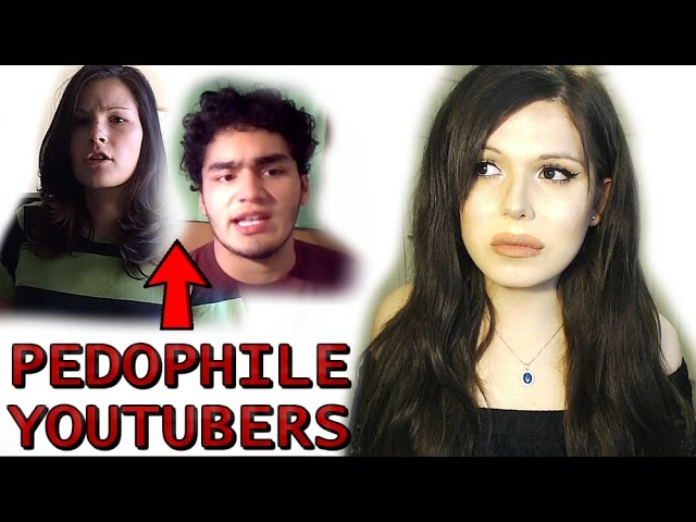 pedophilẹ-youtubers-exposed