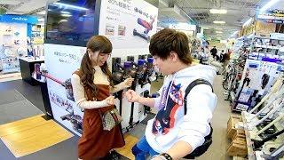 【◯◯◯万円】漢気じゃんけんで勝ったら家電を奢る対決したら金額がヤバすぎる【過去最高額】