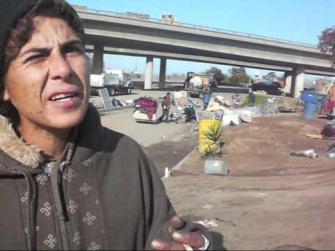 homeless in america part 1