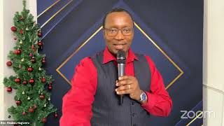 FICC SUNDAY SERVICE - 6th December 2020