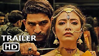 SACRED GAMES Official Trailer (2018) Netflix