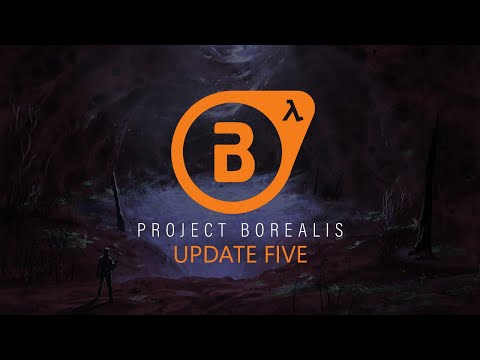 Project Borealis - Update 5