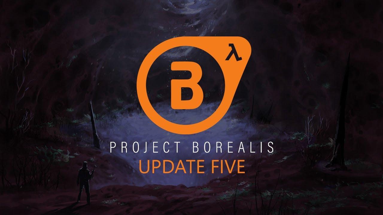 Half-Life 3 fan project videos show pro-quality progress