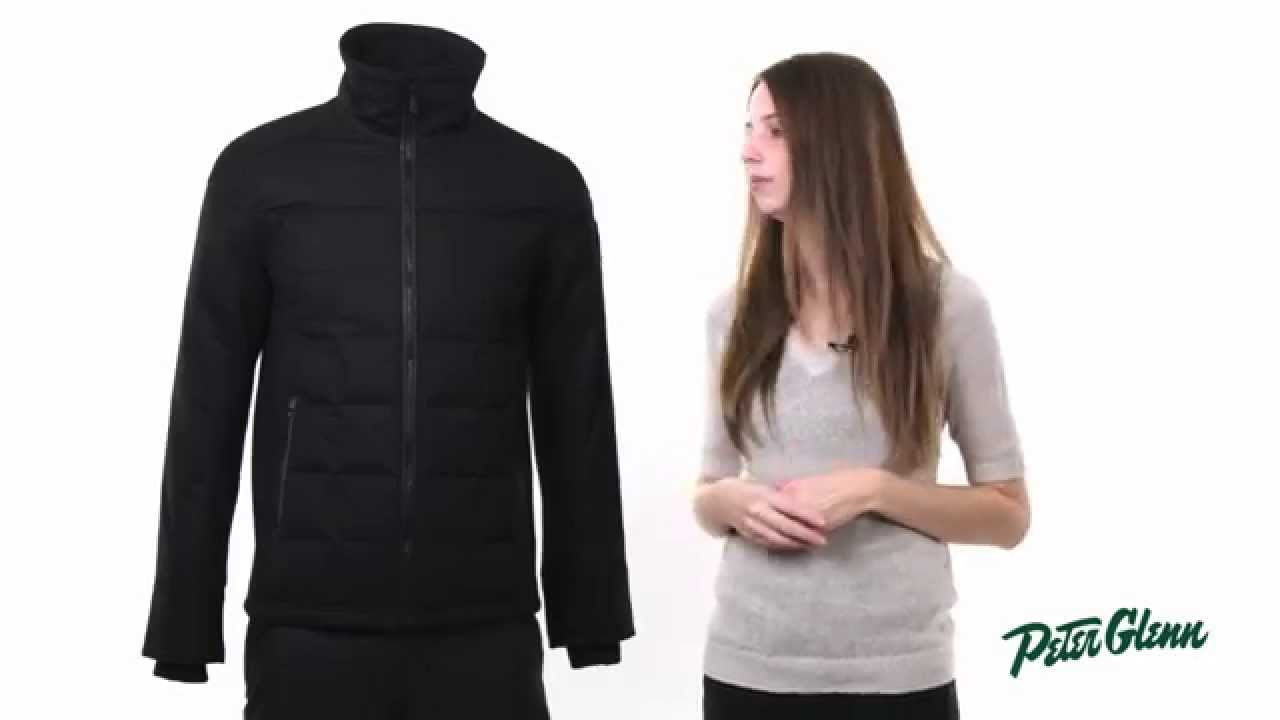 Canada Goose' down jacket review