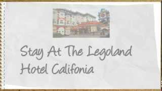 Book Legoland Hotel California --  find the best price.