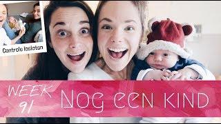 HOE PRAAT JE TEGEN EEN BABY? | WEEKVLOG 91 | IkVrouwvanJou.nl