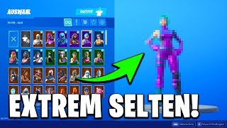 I SHOW the SPIND from my ZUSCHAUER in Fortnite! He has RARE SKINS!
