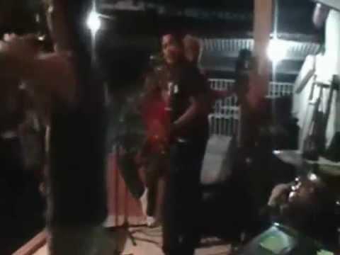 Barangay Night in Polo Banga Aklan 26 May 2012 Vol 012 (Featuring BROAD_BAND)