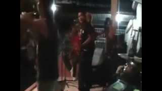 Barangay Night in Polo Banga Aklan 26 May 2012 Vol 012 (Featuring BROAD_BAND)