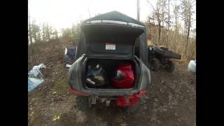 Kolpin ATV Storage Box Review