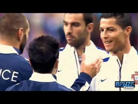 Karim Benzema vs. Portugal HD 720p (11/10/2014)
