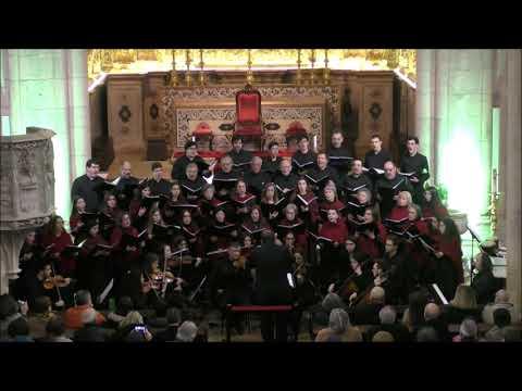 Magnificat - (1st