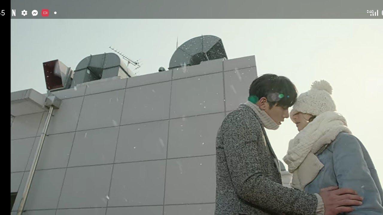 Download Best Scene Healer Kissing Scene