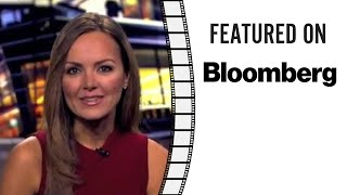"Nicole Lapin with FreshDirect CEO Jason Ackerman on ""Bloomberg West"""
