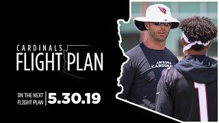 Flight Plan Trailer 7.0 - Follow The Leader | Arizona Cardinals