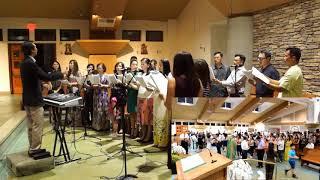 Cảm Mến Tình Cha__Lm Thành Tâm__September 16th 2017